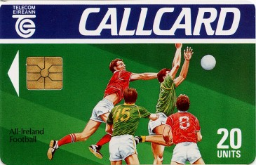 All-Ireland Football