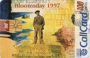 Bloomsday Front