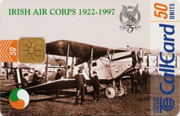 Air Corps '97