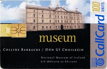 Collins Barracks Museum