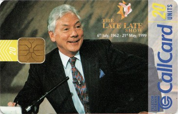 The Late Late Show (Gay Byrne)