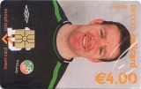 Alan Kelly - World Cup 2002
