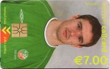 Colin Healy - World Cup 2002
