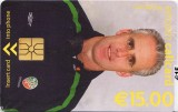 Mick McCarthy - World Cup 2002