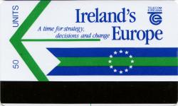 Irish Management Institute (IMI) Conference 1989 50u