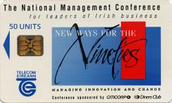 Irish Management Institute (IMI) New Ways for the Nineties