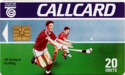 All Ireland Hurling