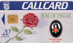 Rose of Tralee '92