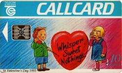 Valentines Day '93