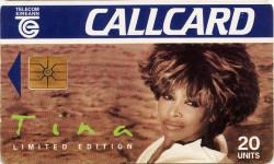Tina Turner (EMI)