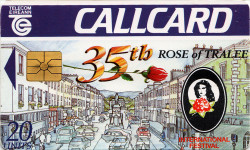 Rose of Tralee '93