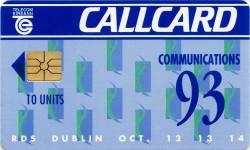 Communications '93