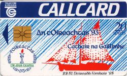 An tOireachtas '93