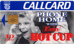 Erin Hot Cup '94
