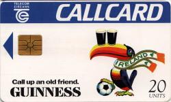 Guinness Toucan