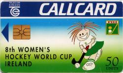 Women's World Cup Hockey