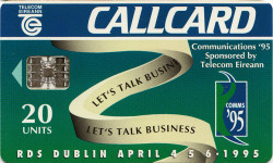 Communications '95