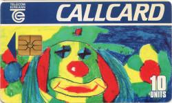 Design a Callcard '94