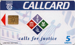 """Tracey Solicitors """"Calls for Justice"""""""