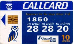 Guardian Direct Insurance