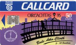 Oireachtas '95