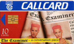 The Examiner '96