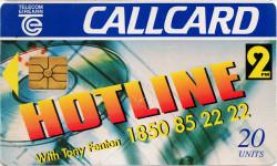 2FM Hotline