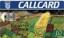 Design a Callcard '95