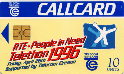 Telethon '96