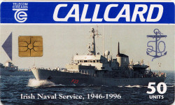 Irish Navy