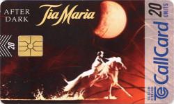 Tia Maria After Dark