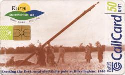 ESB Rural Electrification