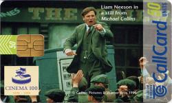 Cinema 100 (Michael Collins)