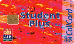 AIB Student Plus '96