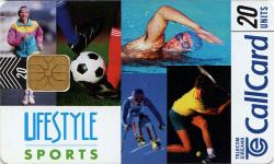 Lifestyle Sports '97