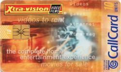 Xtra Vision