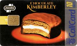Jacob's Kimberley