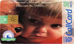 National Childrens Hospital