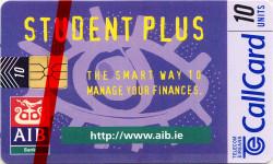 AIB Student Plus '97