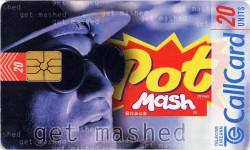 Pot Mash
