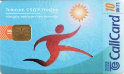 Telecom ESOP Trustee