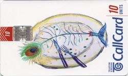 Design a Callcard '98