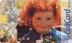 Beautiful Ireland - Girl