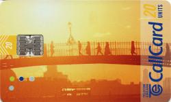 Beautiful Ireland - Ha'Penny Bridge