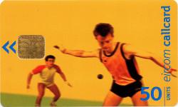 Irish Handball