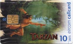 Tarzan Special