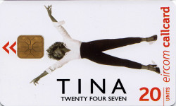 Tina Turner '00
