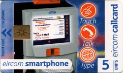 Eircom Smartphone