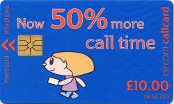 Simply Talk £10