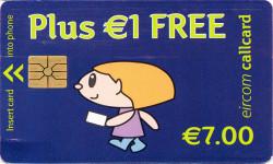 Simply Talk €7 + €1 Free